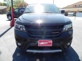 2015 Dodge Journey R/T Valparaiso, Indiana 1