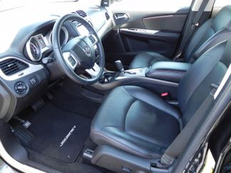 2015 Dodge Journey R/T Valparaiso, Indiana 7