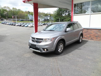 2015 Dodge Journey in WATERBURY, CT