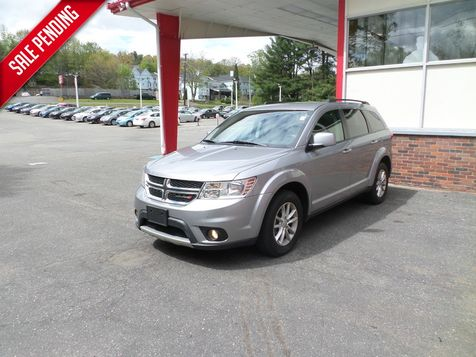2015 Dodge Journey SXT in WATERBURY, CT