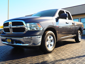 2015 Dodge Ram 1500 Tradesman in  Illinois