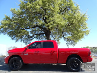 2015 Dodge Ram 1500 Crew Cab Sport 5.7L V8 Hemi  in San Antonio Texas