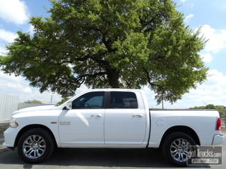 2015 Dodge Ram 1500 Crew Cab Laramie Limited 5.7L Hemi V8 in San Antonio Texas