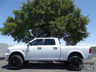 2015 Dodge Ram 1500 Crew Cab Outdoorsman 5.7L Hemi V8 4X4 in San Antonio, Texas