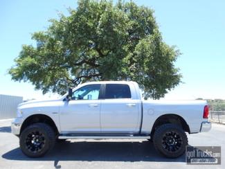 2015 Dodge Ram 1500 Crew Cab Lone Star 5.7L Hemi V8 in San Antonio Texas