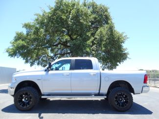 2015 Dodge Ram 1500 Crew Cab Lone Star 5.7L Hemi V8 4X4 | American Auto Brokers San Antonio, TX in San Antonio Texas
