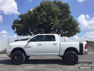 2015 Dodge Ram 1500 in San Antonio Texas