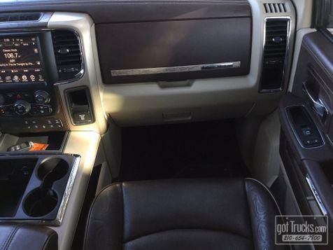2015 Dodge Ram 1500 Crew Cab Laramie Longhorn 3.0L EcoDiesel   American Auto Brokers San Antonio, TX in San Antonio, Texas
