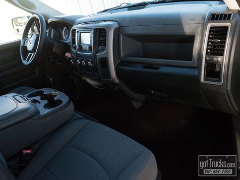 2015 Dodge Ram 1500 Crew Cab Express 5.7L Hemi V8   American Auto Brokers San Antonio, TX in San Antonio, Texas