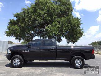 2015 Dodge Ram 2500 Crew Cab Tradesman 6.7L Cummins Turbo Diesel 4X4 | American Auto Brokers San Antonio, TX in San Antonio Texas