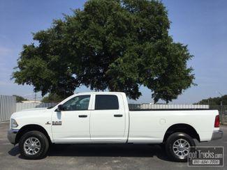 2015 Dodge Ram 2500 Crew Cab Tradesman 6.7L Cummins Turbo Diesel  | American Auto Brokers San Antonio, TX in San Antonio Texas