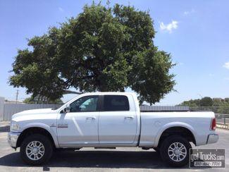 2015 Dodge Ram 2500 in San Antonio Texas
