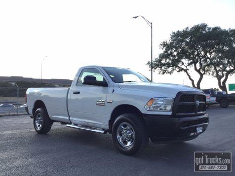 2015 Dodge Ram 2500 Regular Cab Tradesman 5.7L Hemi V8 | American Auto Brokers San Antonio, TX in San Antonio, Texas
