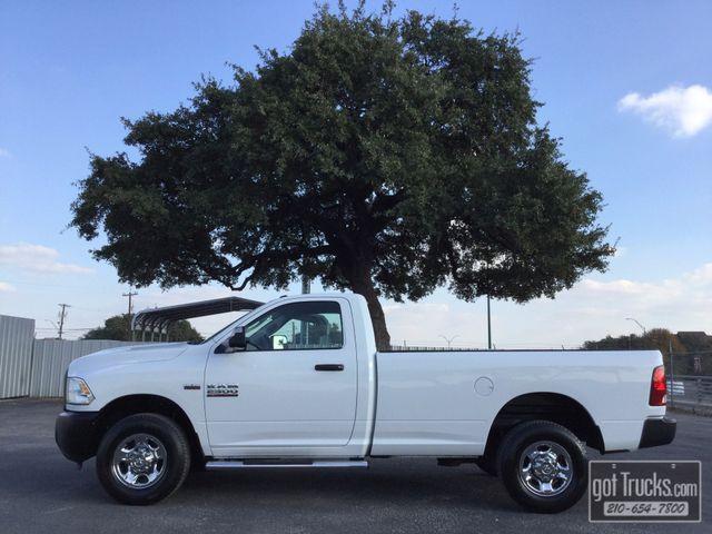 2015 Dodge Ram 2500 Regular Cab Tradesman 5.7L Hemi V8 | American Auto Brokers San Antonio, TX in San Antonio Texas