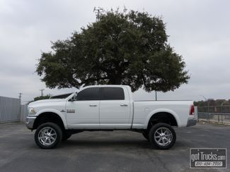 2015 Dodge Ram 2500 in San Antonio Texas