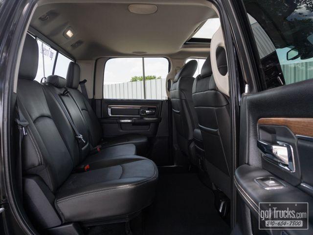 Stupendous 2015 Dodge Ram 2500 Crew Cab Laramie 6 7L Cummins Turbo Machost Co Dining Chair Design Ideas Machostcouk