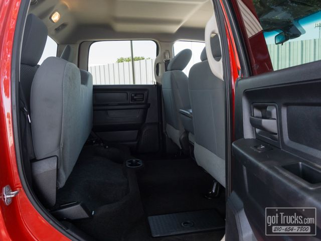 Enjoyable 2015 Dodge Ram 2500 Crew Cab Tradesman 6 7L Cummins Turbo Gmtry Best Dining Table And Chair Ideas Images Gmtryco