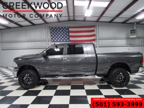 2015 Dodge Ram 2500 Big Horn SLT 4x4 Diesel Mega Cab Lifted 20s Nav in Searcy, AR