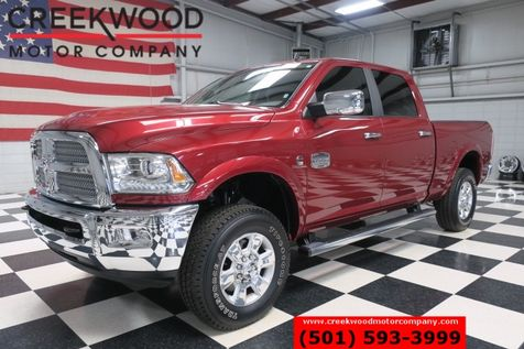 2015 Dodge Ram 2500 Longhorn Laramie 4x4 Diesel Nav Low Miles 1 Owner in Searcy, AR