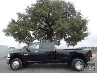 2015 Dodge Ram 3500 DRW in San Antonio Texas