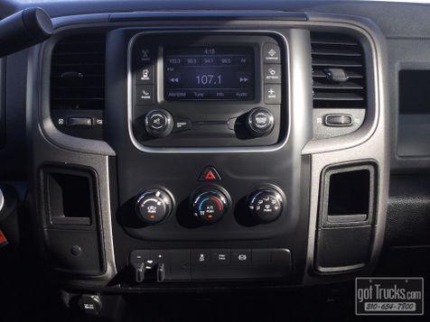 2015 Dodge Ram 3500 DRW Crew Cab Tradesman 6.7L Cummins Turbo Diesel 4X4 | American Auto Brokers San Antonio, TX in San Antonio, Texas