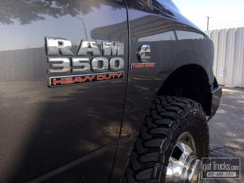 2015 Dodge Ram 3500 Crew Cab SLT 6.7L Cummins Turbo Diesel 4X4 | American Auto Brokers San Antonio, TX in San Antonio, Texas