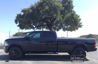 2015 Dodge Ram 3500 in San Antonio Texas