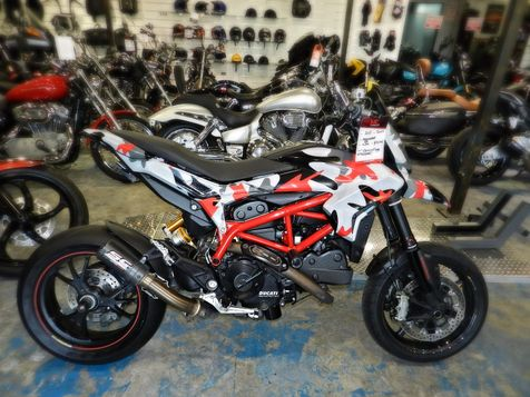 2015 Ducati Hyperstrada 821 SP +Warranty! in Hollywood, Florida