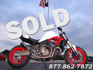 2015 Ducati MONSTER 821 MONSTER 821 McHenry, Illinois