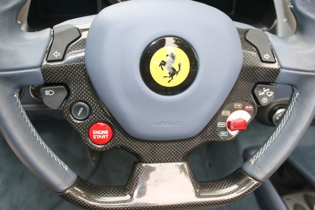 2015 Ferrari 458 Italia Spyder Houston, Texas 36