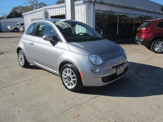 2015 Fiat 500 Pop Houston, Mississippi