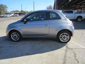 2015 Fiat 500 Pop Houston, Mississippi 2
