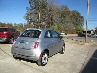 2015 Fiat 500 Pop Houston, Mississippi 3