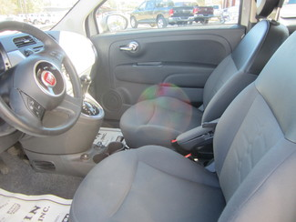 2015 Fiat 500 Pop Houston, Mississippi 5