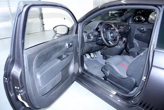2015 Fiat 500 Abarth Kensington, Maryland 13