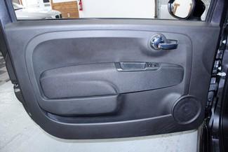 2015 Fiat 500 Abarth Kensington, Maryland 14