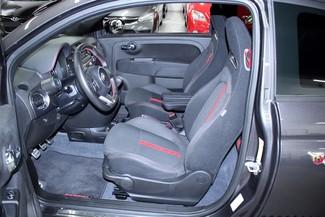 2015 Fiat 500 Abarth Kensington, Maryland 16