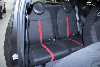 2015 Fiat 500 Abarth Kensington, Maryland 30