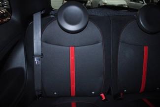 2015 Fiat 500 Abarth Kensington, Maryland 31