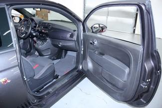 2015 Fiat 500 Abarth Kensington, Maryland 37