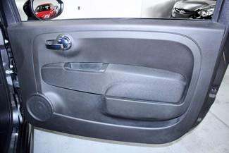 2015 Fiat 500 Abarth Kensington, Maryland 38