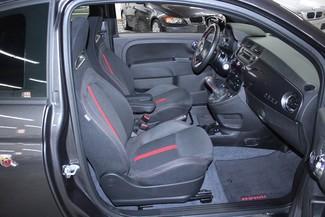2015 Fiat 500 Abarth Kensington, Maryland 40
