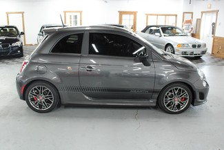 2015 Fiat 500 Abarth Kensington, Maryland 5