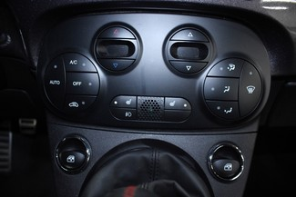 2015 Fiat 500 Abarth Kensington, Maryland 51