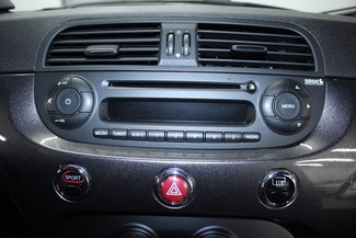 2015 Fiat 500 Abarth Kensington, Maryland 52