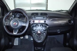 2015 Fiat 500 Abarth Kensington, Maryland 56