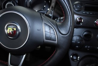 2015 Fiat 500 Abarth Kensington, Maryland 58
