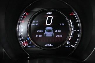 2015 Fiat 500 Abarth Kensington, Maryland 63