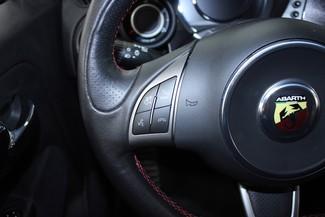 2015 Fiat 500 Abarth Kensington, Maryland 65