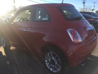 2015 Fiat 500 Pop AUTOWORLD (702) 452-8488 Las Vegas, Nevada 2